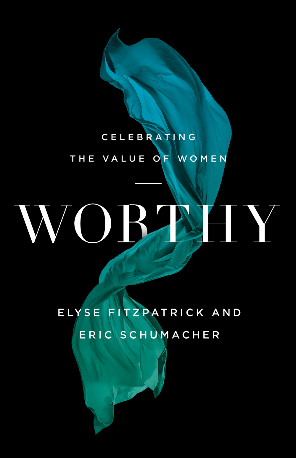 Worthy: Celebrating the Value of Women book cover
