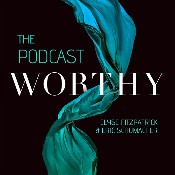 Worthy: The Podcast artwork